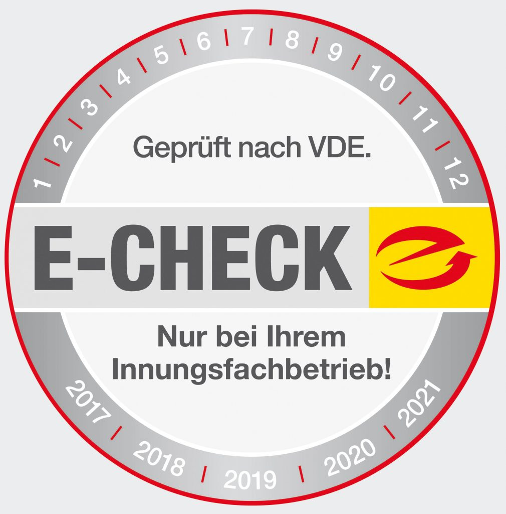 E-CHECK